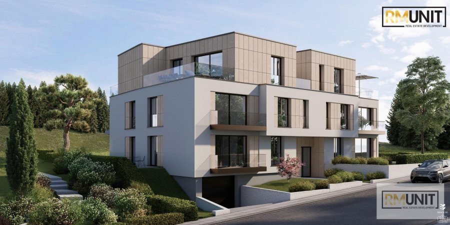 apartment for buy 2 bedrooms 95.6 m² heisdorf photo 1