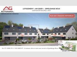 Maison individuelle à vendre 4 Chambres à Erpeldange (Bous) - Réf. 6216337