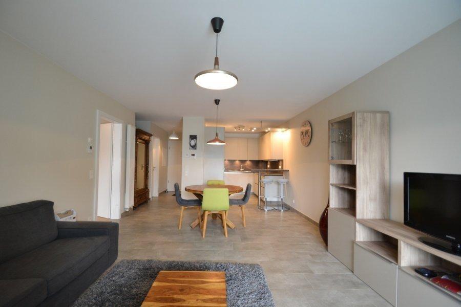 Appartement à louer 1 chambre à Luxembourg-Beggen
