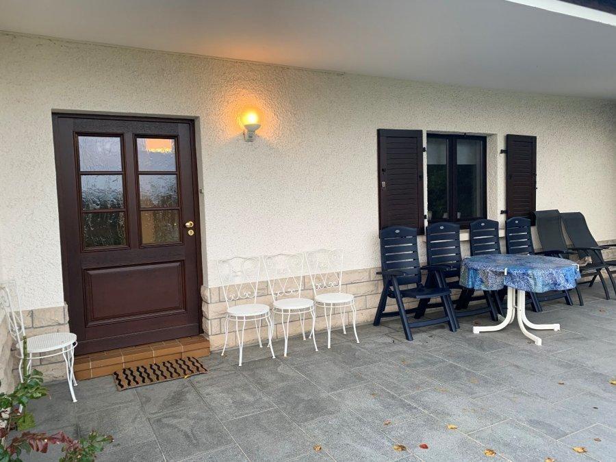 Maison individuelle à vendre 4 chambres à Dahl