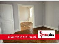 Appartement à louer à Mulhouse - Réf. 6650769