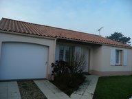 Maison à vendre F4 à Saint-Jean-de-Monts - Réf. 5061777
