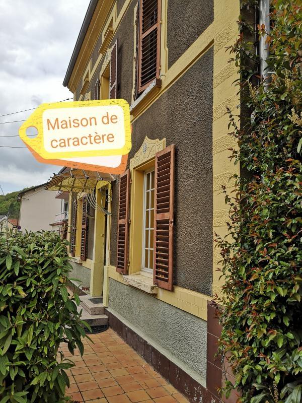 Maison à vendre F6 à Moyeuvre-petite