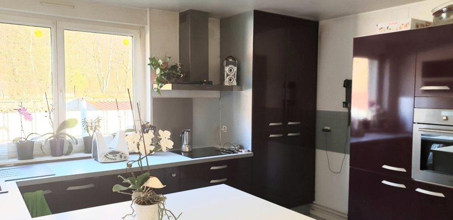 Appartement à louer F3 à Villerupt