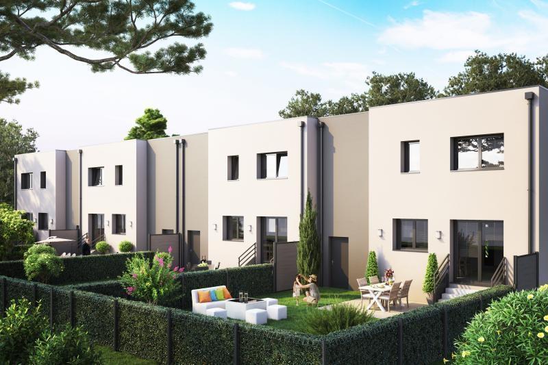 acheter maison 5 pièces 85 m² metz photo 2