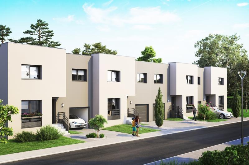 acheter maison 5 pièces 85 m² metz photo 1