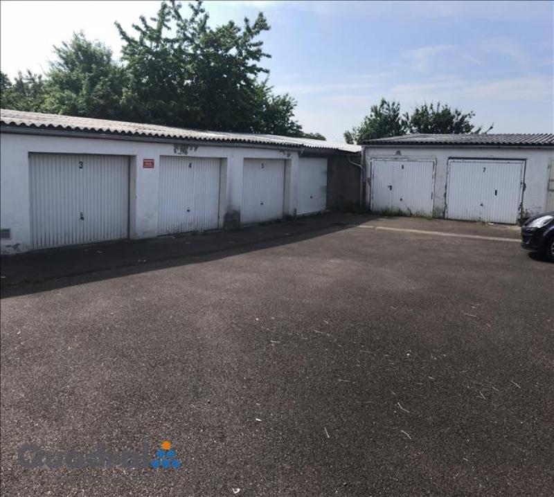 louer garage-parking 0 pièce 0 m² petite-rosselle photo 2