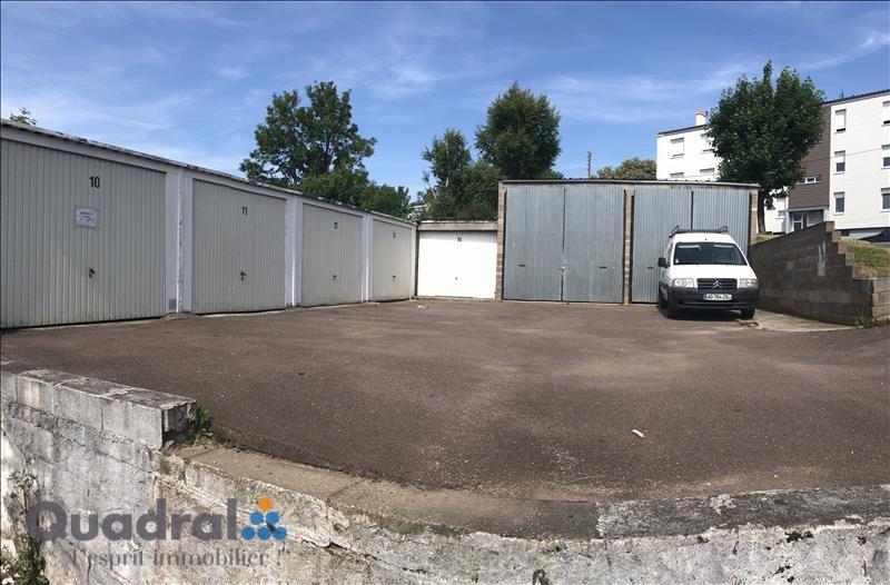 louer garage-parking 0 pièce 0 m² petite-rosselle photo 1