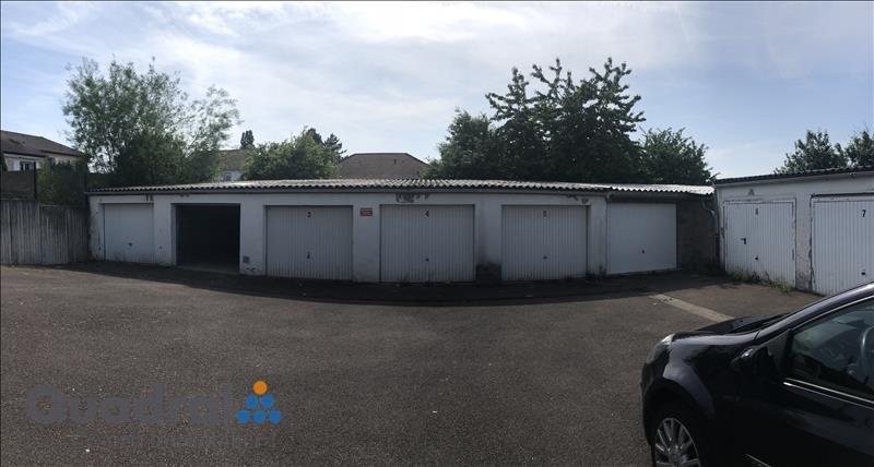 louer garage-parking 0 pièce 0 m² petite-rosselle photo 3