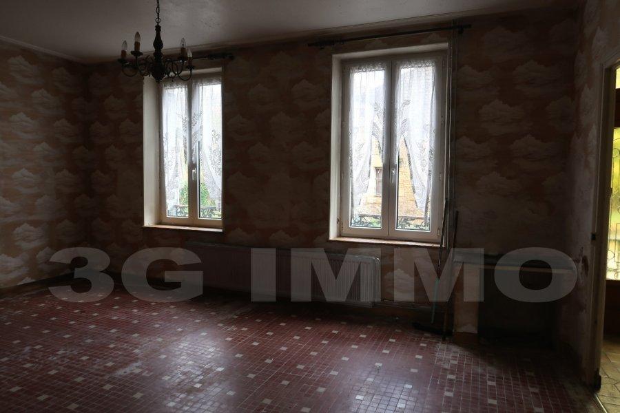acheter maison 5 pièces 110 m² baslieux photo 1