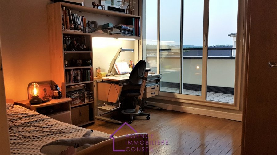 apartment for buy 7 rooms 146 m² thionville photo 5