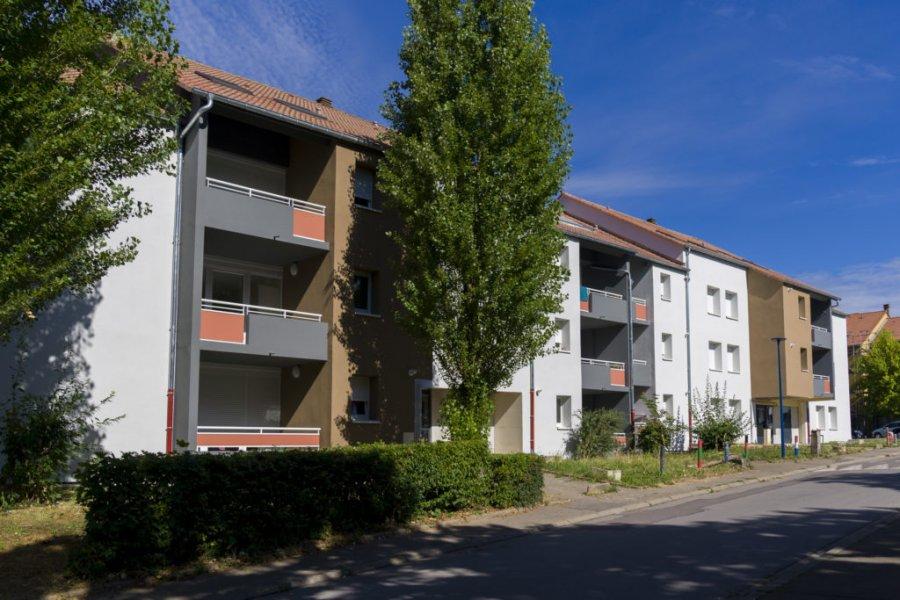 louer appartement 3 pièces 68 m² farébersviller photo 1