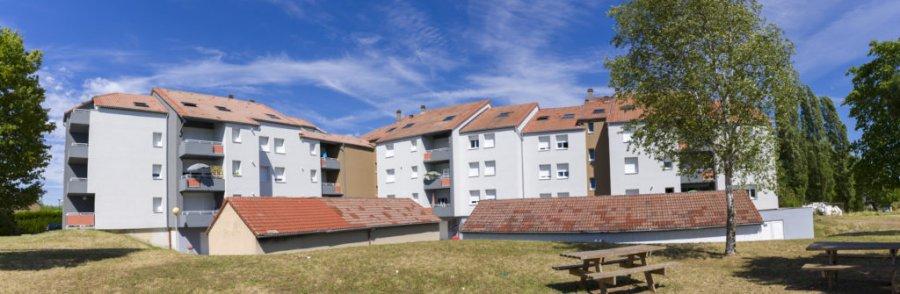 louer appartement 3 pièces 68 m² farébersviller photo 2