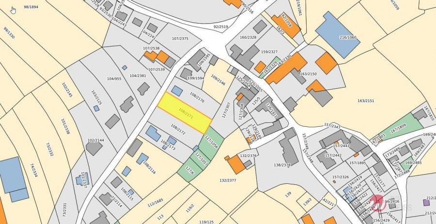 acheter terrain constructible 0 chambre 0 m² boevange (clervaux) photo 3