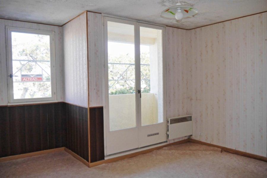 acheter appartement 2 pièces 37 m² saint-hilaire-de-riez photo 2