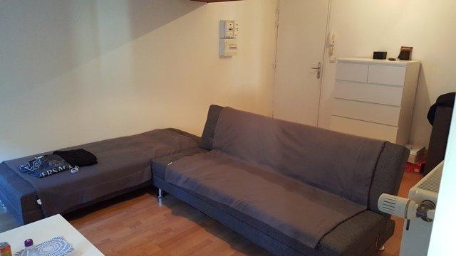 louer appartement 1 pièce 29 m² metz photo 3