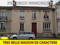 Maison à vendre F7 à Revigny-sur-Ornain - Réf. 5116065