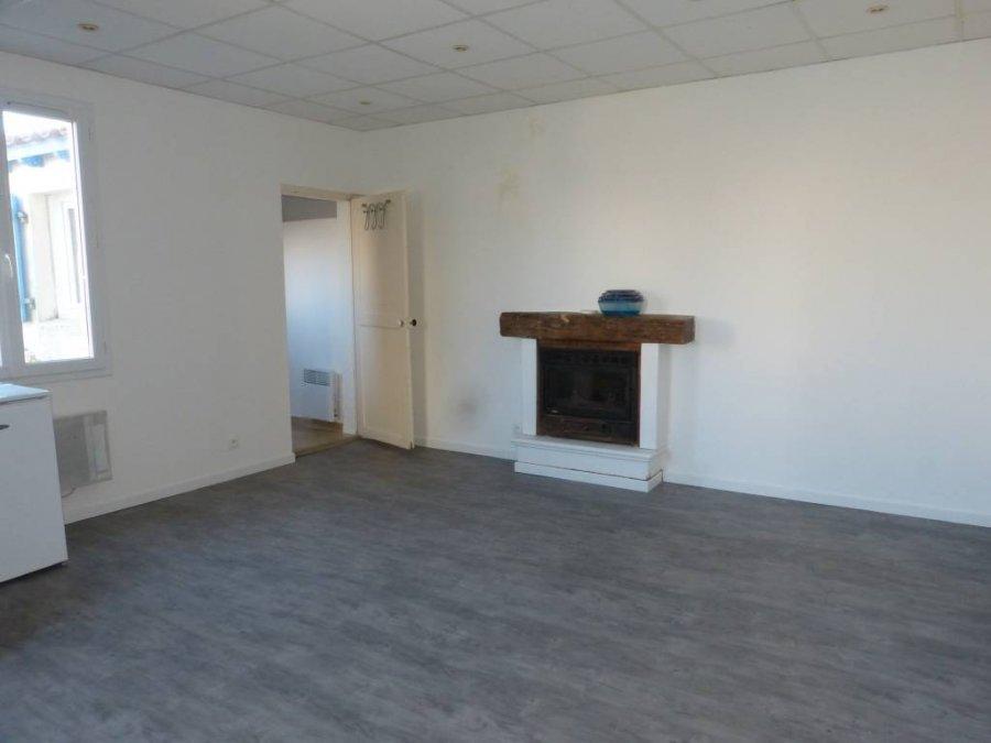 acheter maison 3 pièces 76.91 m² saint-hilaire-de-riez photo 2