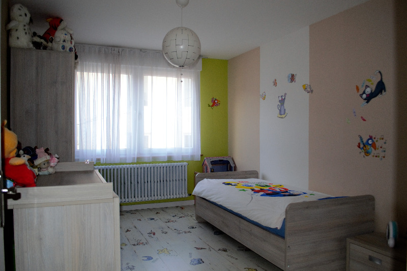 acheter appartement 5 pièces 188 m² knutange photo 4