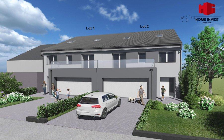 acheter maison jumelée 3 chambres 163 m² keispelt photo 1