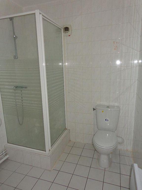 Appartement à louer F2 à Uckange