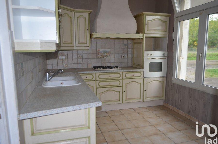 acheter maison 6 pièces 138 m² réhon photo 1
