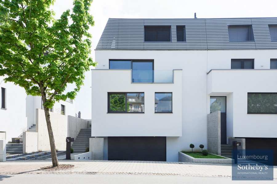 acheter maison 5 chambres 282 m² luxembourg photo 1