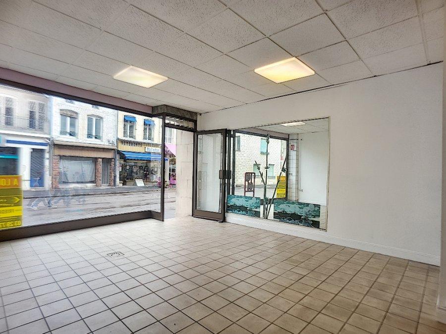 louer local commercial 1 pièce 35 m² ligny-en-barrois photo 5