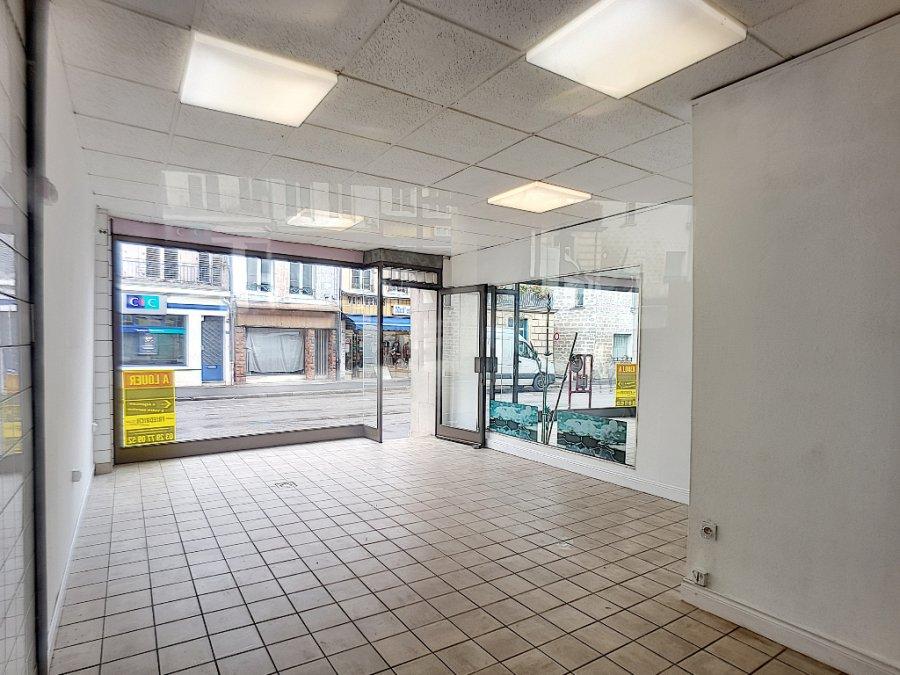 louer local commercial 1 pièce 35 m² ligny-en-barrois photo 4