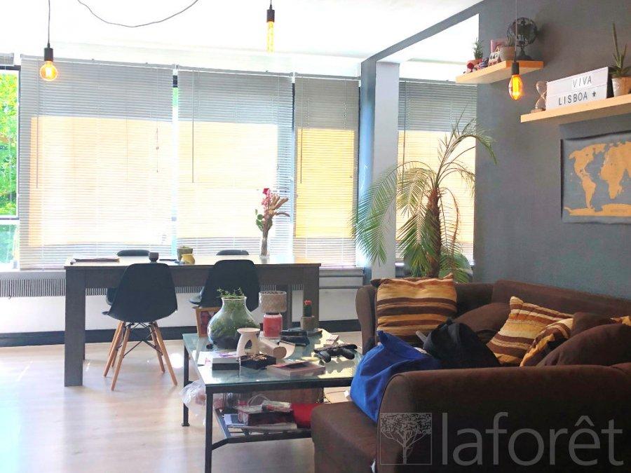 louer appartement 3 pièces 66.05 m² nancy photo 1