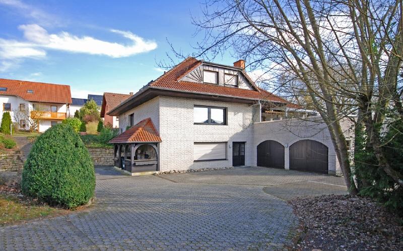 haus kaufen 10 zimmer 249 m² irrel foto 5