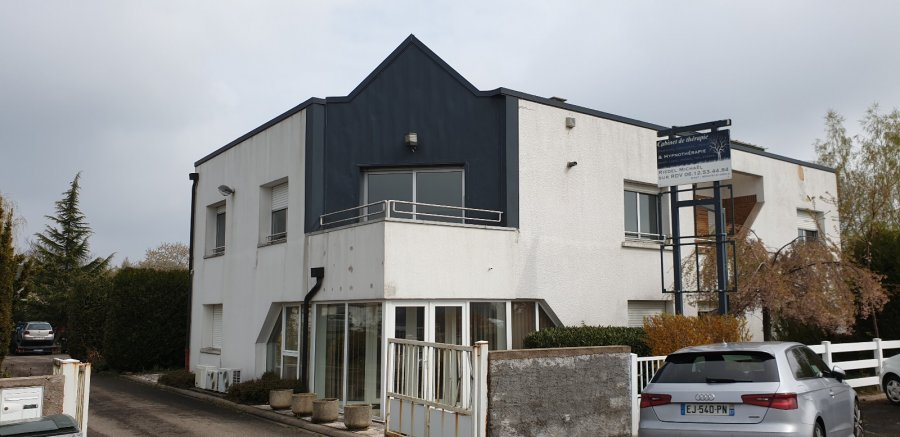 acheter immeuble de rapport 13 pièces 600 m² aumetz photo 1