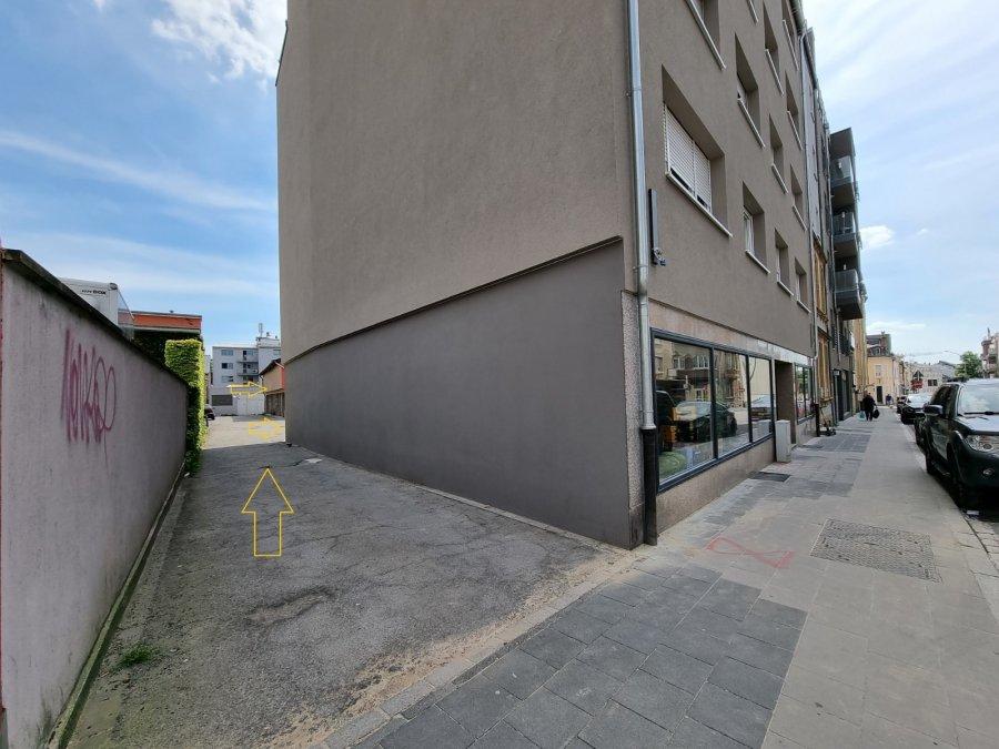Entrepôt à louer à Luxembourg-Gare