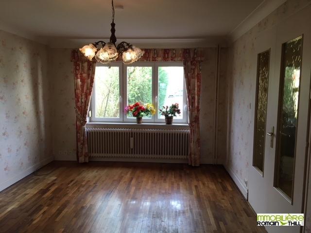 acheter maison mitoyenne 0 pièce 140 m² lexy photo 2