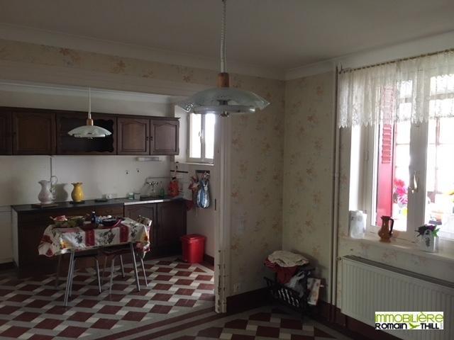 acheter maison mitoyenne 0 pièce 140 m² lexy photo 3