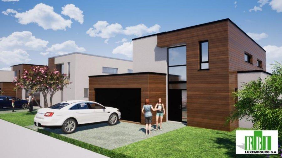 Maison individuelle à vendre 3 chambres à Rodemack