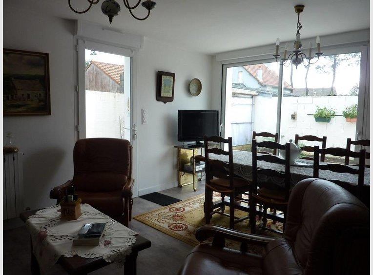 Maison à vendre 4 Chambres à Saint-Brevin-les-Pins (FR) - Réf. 4986273