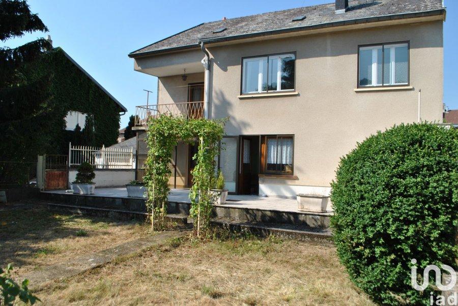 acheter maison 5 pièces 166 m² roussy-le-village photo 3