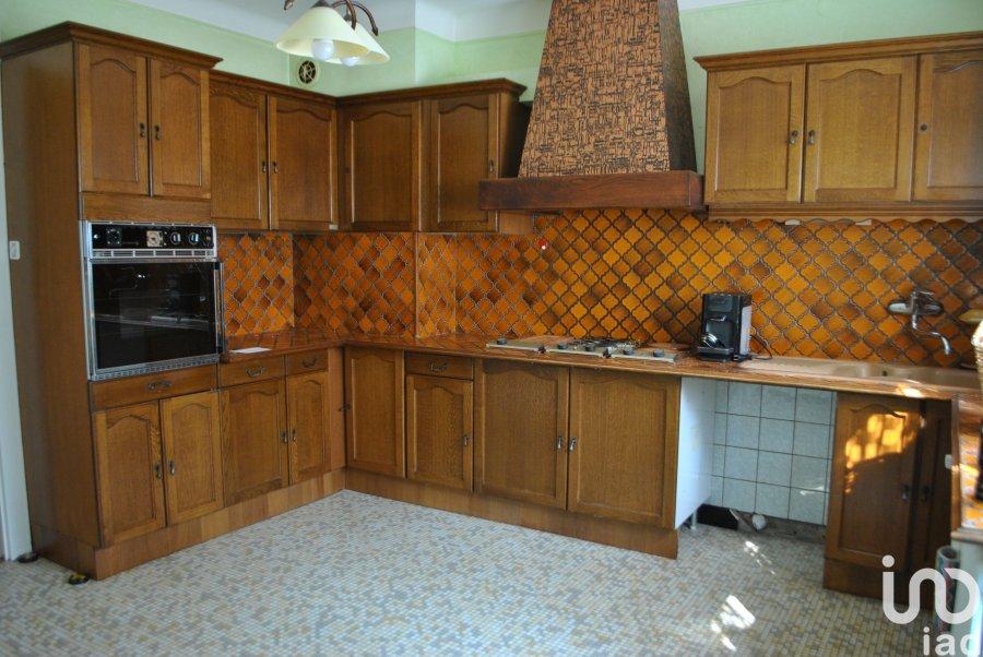 acheter maison 5 pièces 166 m² roussy-le-village photo 4