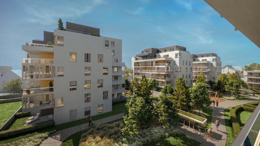 acheter appartement 3 pièces 66 m² bischheim photo 1