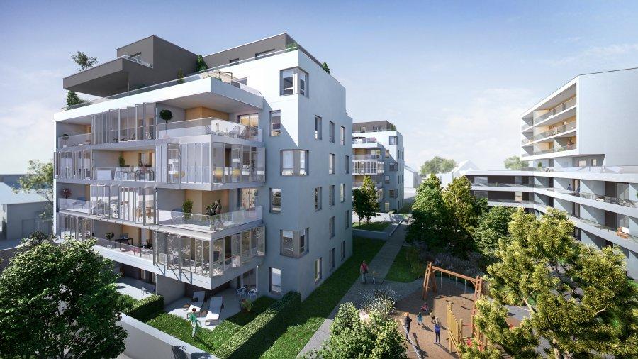 acheter appartement 3 pièces 66 m² bischheim photo 2