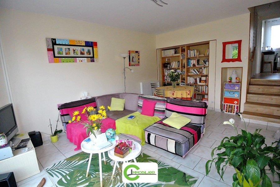 acheter maison 4 pièces 58 m² vibraye photo 2