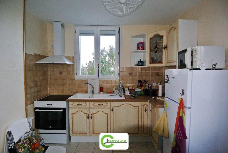 acheter maison 4 pièces 58 m² vibraye photo 3