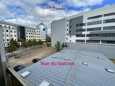 Wohnung zum Kauf 1 Zimmer in Luxembourg-Centre ville - Ref. 7320993