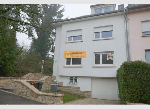 Maison à louer 5 Chambres à Luxembourg (LU) - Réf. 7071137