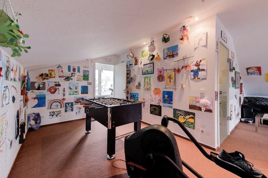 Maison individuelle à vendre 7 chambres à Hobscheid