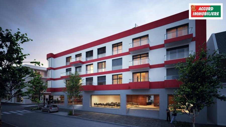 acheter local commercial 0 chambre 120.5 m² pétange photo 6