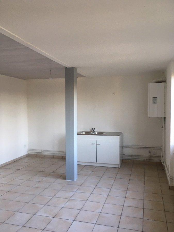 Duplex à louer F5 à LABRY