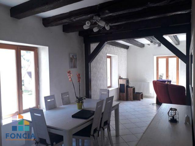 acheter maison 3 pièces 125 m² moyenmoutier photo 3