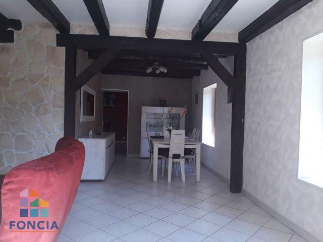 acheter maison 3 pièces 125 m² moyenmoutier photo 6